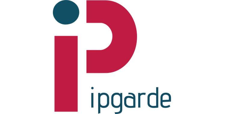 Logo Ipguarde - partenaire atouteam - ressources humaines drome